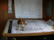 """""""I promise that your job will be built according to the plans."""""""