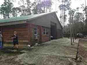 Cielo Blu Wedding Barn